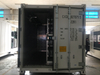 Container Type Freezer / Move Type Blast Freezer 20 feet -40 ℃ Container Type Freezer