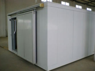 Cold Room Manufacturers, Cold Storage for Made in China