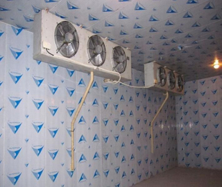 Refrigeration Freezing Room/Cold Storage Refrigerator Unit